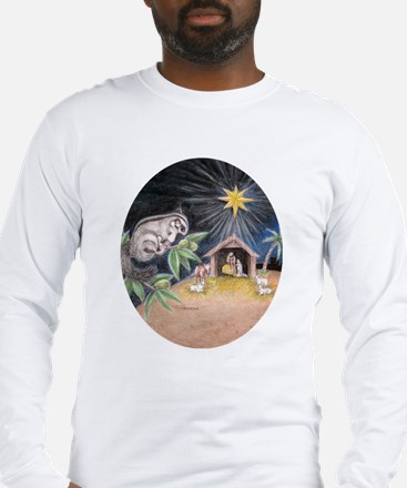 Unique Sugar glider Long Sleeve T-Shirt
