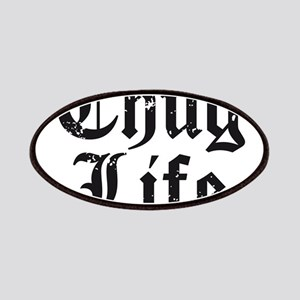 Thug Life Patch