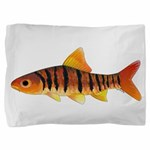 African Banded Barb Pillow Sham