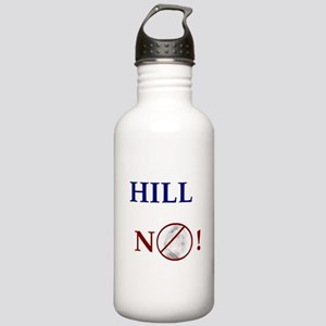 Anti-Hillary Stainless Water Bottle 1.0L