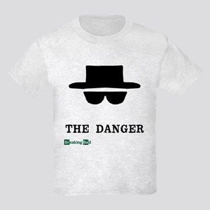 Heisenberg Hat the Danger Kids Light T-Shirt
