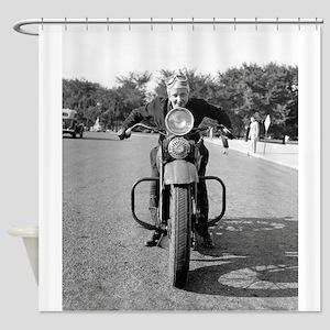 Harleydavidson Motorcycles Shower Curtains Cafepress
