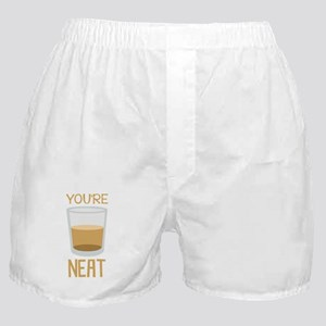 Youre Neat Boxer Shorts