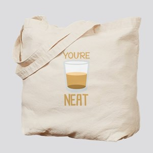 Youre Neat Tote Bag