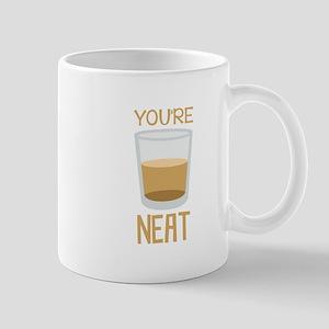 Youre Neat Mugs