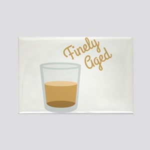 Finely Aged Shot Magnets