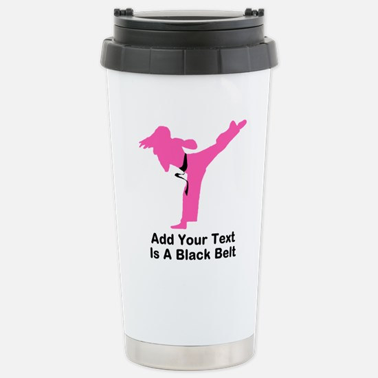 Martial Arts Mugs