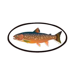 Arctic Char v2 Patches