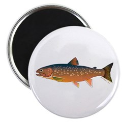Arctic Char v2 Magnets