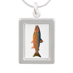 Arctic Char v2 Necklaces