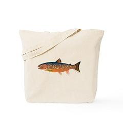 Arctic Char v2 Tote Bag