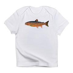 Arctic Char v2 Infant T-Shirt