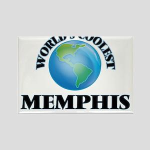 World's Coolest Memphis Magnets