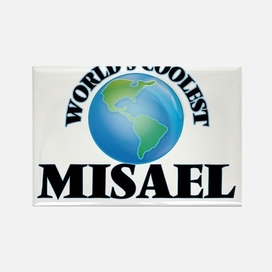 World's Coolest Misael Magnets