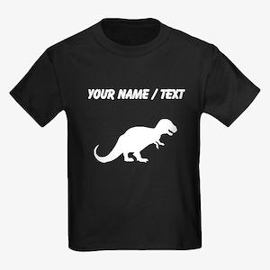 Tyrannosaurus Rex Silhouette (Custom) T-Shirt