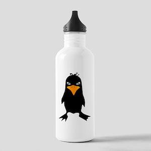 Grumpy Birdie Stainless Water Bottle 1.0L