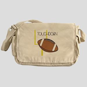 Touchdown Messenger Bag