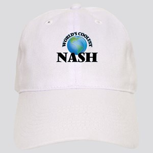 World's Coolest Nash Cap