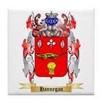 Hannegan Tile Coaster