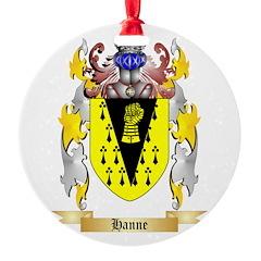 Hanne Ornament