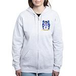 Hannay (Scottish) Women's Zip Hoodie