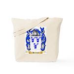 Hannay (Scottish) Tote Bag