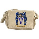 Hannay (Scottish) Messenger Bag