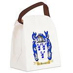 Hannay (Scottish) Canvas Lunch Bag