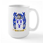 Hannay (Scottish) Large Mug