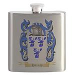 Hannay (Scottish) Flask