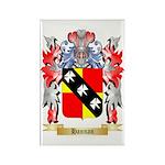 Hannan Rectangle Magnet (100 pack)