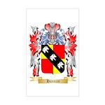 Hannan Sticker (Rectangle)
