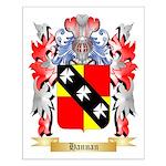 Hannan Small Poster