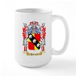 Hannan Large Mug