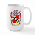 Hannam Large Mug