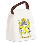Hannah Canvas Lunch Bag
