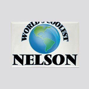 World's Coolest Nelson Magnets