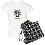 Hannaford Women's Light Pajamas