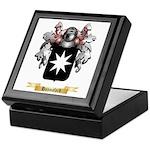 Hannaford Keepsake Box