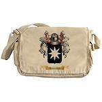 Hannaford Messenger Bag