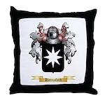 Hannaford Throw Pillow
