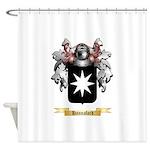 Hannaford Shower Curtain