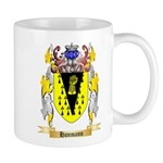 Hanmann Mug