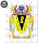 Hanmann Puzzle
