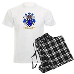 Hanman Men's Light Pajamas
