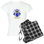 Hanman Women's Light Pajamas