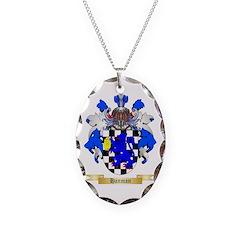 Hanman Necklace