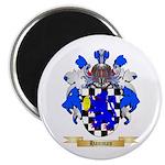 Hanman Magnet