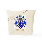 Hanman Tote Bag