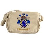Hanman Messenger Bag